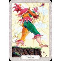 Tarot Coleccion Liminal Tarot - Penelope Cline (Limitado y Numerad...