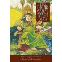 Tarot coleccion The Druid Craft - Philip and Stephanie...