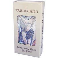Tarot coleccion I Tarocchini Gioseppe Maria Mitelli Sec. XVII (IT)...