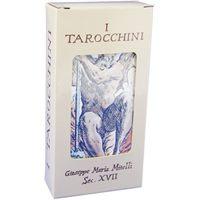 Tarot coleccion I Tarocchini Gioseppe Maria Mitelli Sec. XVII - Edizione Specciale per la Biass  (IT) (GGU) (FT)