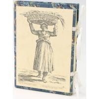 Tarot coleccion I Mestieri dell´Uomo - G.M. Mitelli 1...