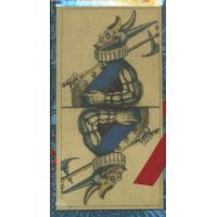 Tarot coleccion Tarocco Storico Maria Stuarda - Osvaldo Menegazzi ...