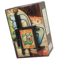 Tarot coleccion 22 Lettere Ebraiche in 22 Arcani - Osv...