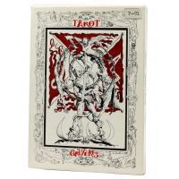 Tarot coleccion Le Tarot de Gruyeres - Jose Roosevelt & Marie-Clai...