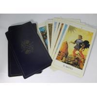 Tarot coleccion El Tarot de los Amantes (IT) (Gigante)...