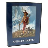 Tarot coleccion Ansata - Paul Struck (22 arcanos) (EN)...