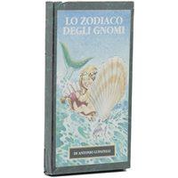 Tarot Coleccion Lo zodiaco degli Gnomi -  Antonio Lupatelli (22 Ca...