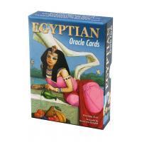 Oraculo Coleccion Egyptian (Set) (52 Cartas) (Multilingual) (Sca)