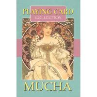 Cartas Coleccion Mucha (54 Cartas Juego) (Sca)