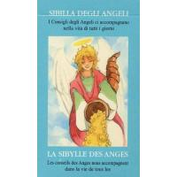 Sibila coleccion De los Angeles - Degli Angeli - Des Anges (32 Car...