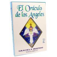 Oraculo coleccion El Oraculo de los Angeles - Graciela...