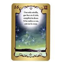 Oraculo coleccion Las Claves de Salomon (Lenormand) - Lilleane Marin ( 36 Cartas)