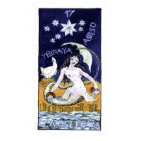 Tarot Coleccion Lukumi (Santeria Cubana) (ES) (Dal) (0216)