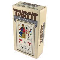 Tarot coleccion Cabalistico - J.A. Portela - (2ª Edicion) (SP, EN...