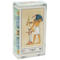 Tarot coleccion Egyptian Tarot - Esther Casla (EN, ES)...