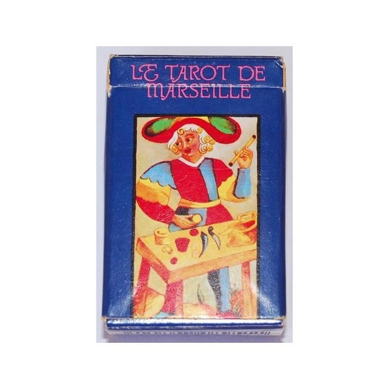 Tarot coleccion Le Tarot de Marseille (Mini) (Fournier)