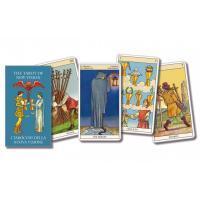 Tarot Coleccion Nueva Vision (Mini) (SCA)