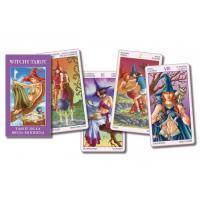 Tarot Coleccion Bruja Moderna (Mini) (SCA) *