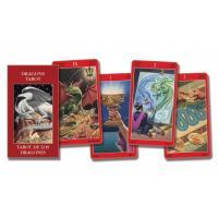 Tarot Coleccion Dragones (Mini) (SCA)