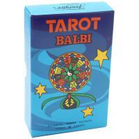 Tarot coleccion Balbi - Domenico Balbi (1ª Edicion) (ES, EN) (Four) (Caja Tapa) Cartas 70x110