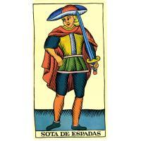 Tarot coleccion El gran Tarot Esoterico - Maritxu Guler y Luis Peña Longa (FOUR)
