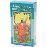 Tarot coleccion Tarot de la Nueva Vision (1ª Edicion)...