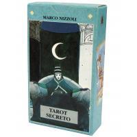 Tarot Coleccion El Tarot de los Secretos - Marco Nizzo...