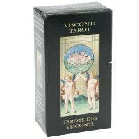 Tarot Coleccion Visconti (Mini) (SCA) *