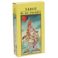 Tarot Duendes, de los... (SCA) (Orbis) (2001)