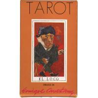 Tarot Coleccion Dibujos de Enrique Cavestany - Enrique Cavestany -...