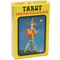 Tarot coleccion Tarot Parasicologico - Fergus Hall (Fo...