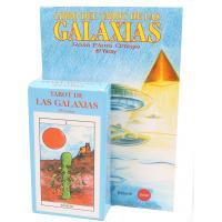 Tarot coleccion Tarot de las Galaxias - Rosa Elena Ort...