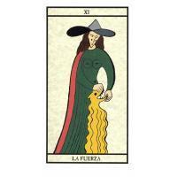 Tarot coleccion Subirachs (Cmas)