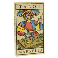 Tarot coleccion Marsella (Gigante) (22 Arcanos) (SCA) ...