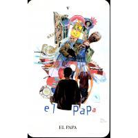 Tarot Colección El Diario Tarot (Guia de Autoconocimiento) - Claudia Retamal - (22 Arcanos) (2ª Edición) (SET) (ES)