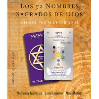 Oraculo Los 72 Nombres Sagrados de Dios (72) (OB)
