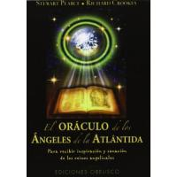 Oraculo Angeles de la Atlantida (de los...) (44 Cartas) (Ob)