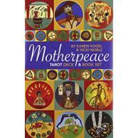 Tarot Motherpeace Tarot (Set) - Karen Vogel & Vicki No...