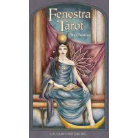 Tarot Fenestra (En) (Usg)