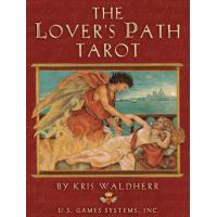 Tarot The Lover´s Path (En) (Usg)