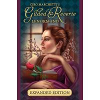 Tarot Gilded Reverie Expanded Edition - Ciro Marchetti (En) (Usg)
