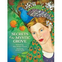 Oraculo Secrets of the Mystic Grove (44 Cartas) (En) (Usg)