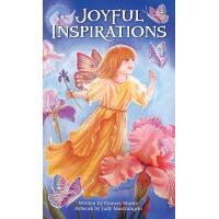 Oraculo Joyful Inspirations (45 Cartas) (En) (Usg)