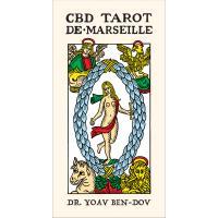 Tarot CBD Tarot de Marseille (Dr. Yoav Ben-Dov) (EN) (USG) Marzo 2018