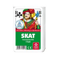 Juego de Cartas Skat Franzosisches (32 Cartas) (Pocker) (IT) (MOD)