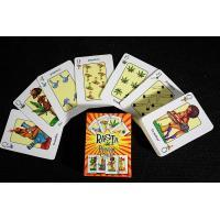 Cartas Poker Rasta (Playing Cards) (54 Cartas)