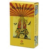 Tarot Jolanda - Jolanda Den Tredjes, Hans Arnold  (EN, DE, FR, ES)...
