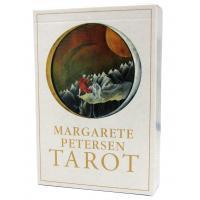 Tarot Margarete Petersen (libro  - 2014 (EN) (AGM) 0217