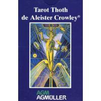 Tarot coleccion El Tarot Thoth de Aleister Crowley (1�...
