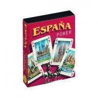 Tarot Coleccion Cartas España (Estuche - 54 Cartas Poker) (S) (HA...